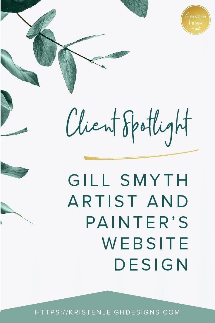 Kristen Leigh   WordPress Web Design Studio   Client Spotlight   Owen Jacobs Hair Salon and Spa Website Design