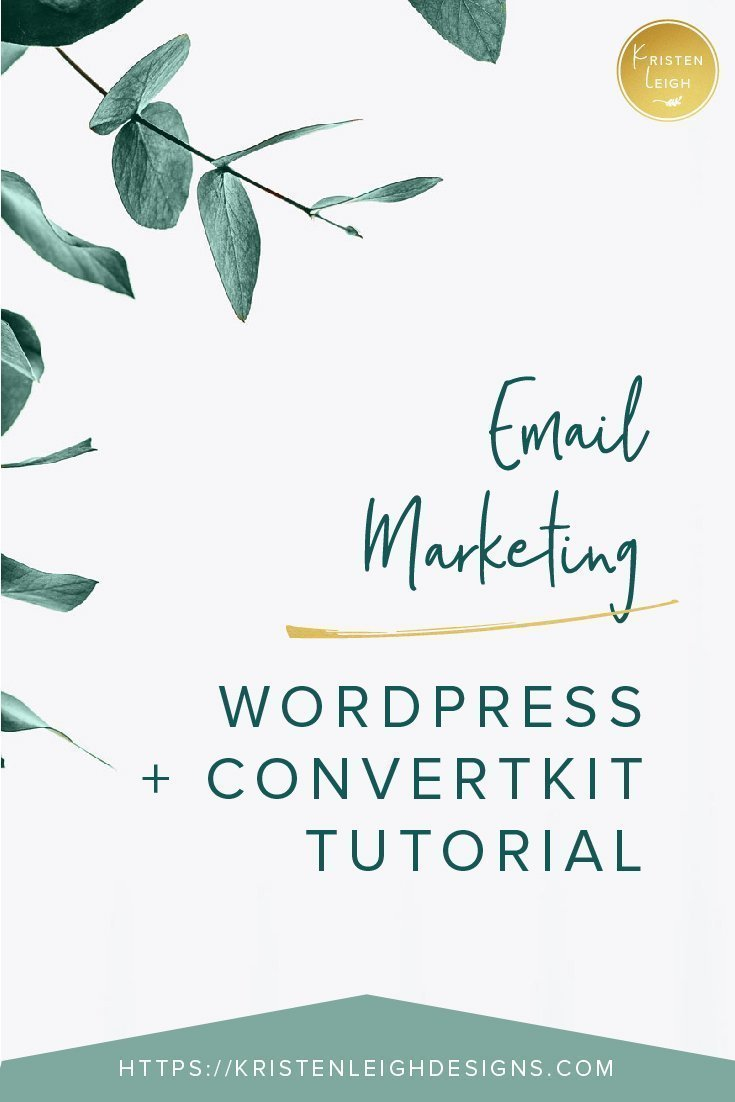 Getting My Convertkit WordPress To Work