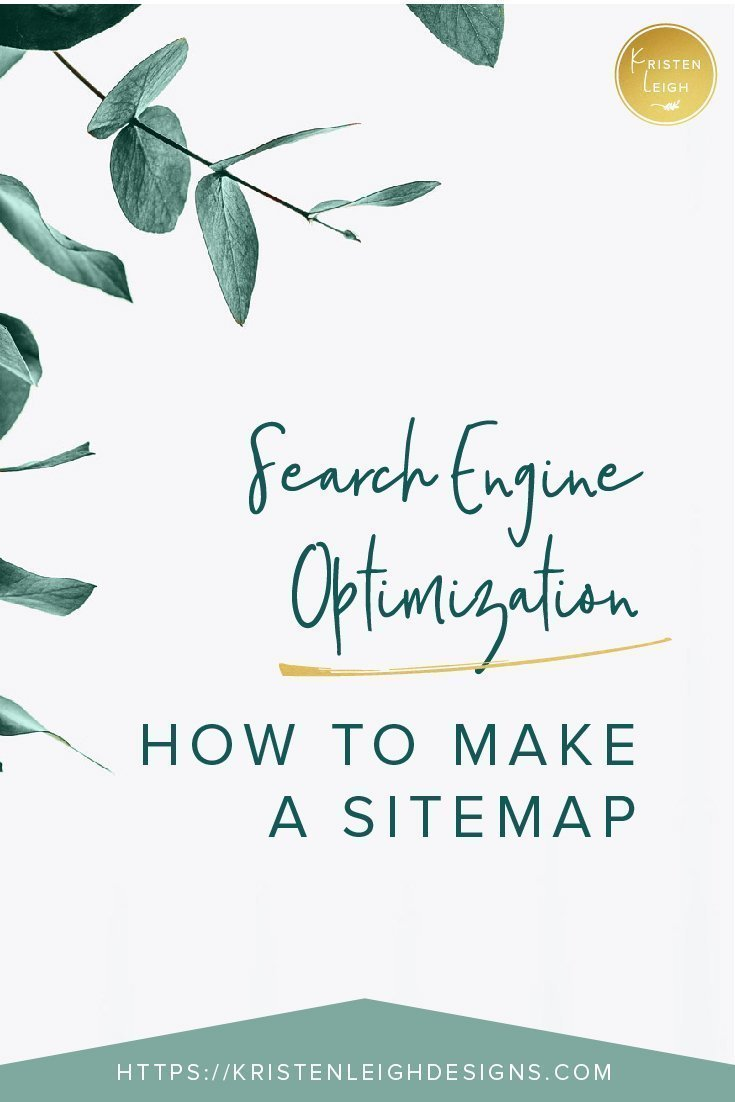 Kristen Leigh | WordPress Web Design Studio | Web Design Tips 2 Things Your Website Must Do to Land Clients