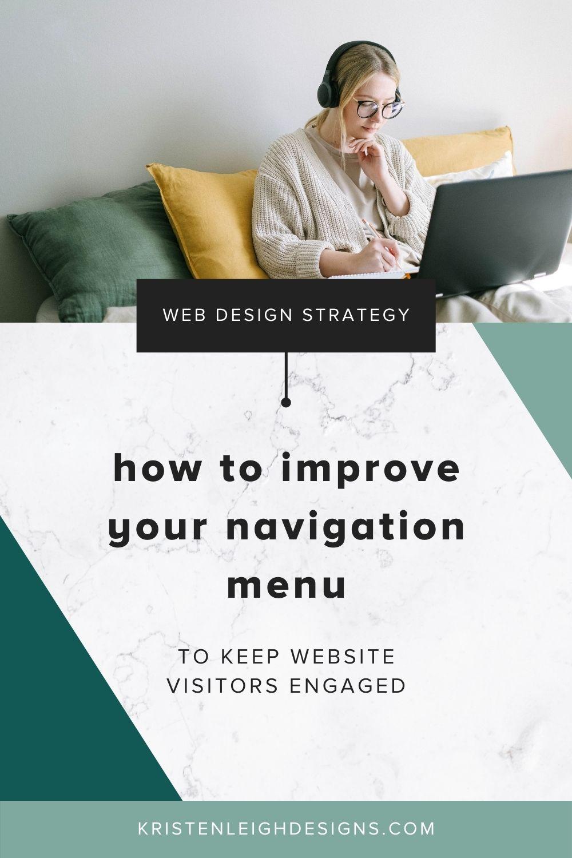 Kristen Leigh   WordPress Web Design Studio   Psychology Edition Your Website Navigation is Hurting You