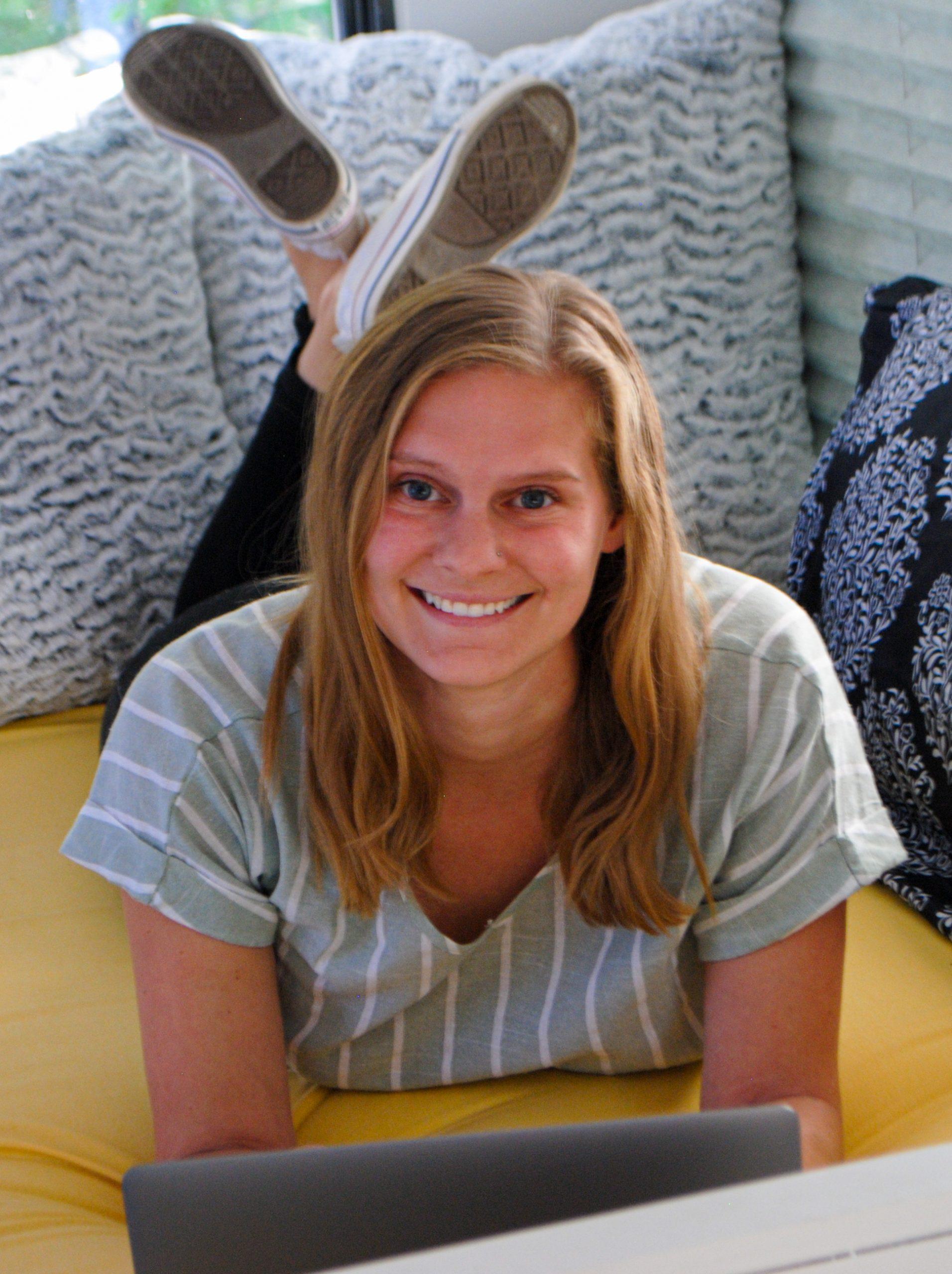 Kristen Leigh | WordPress Web Design Studio